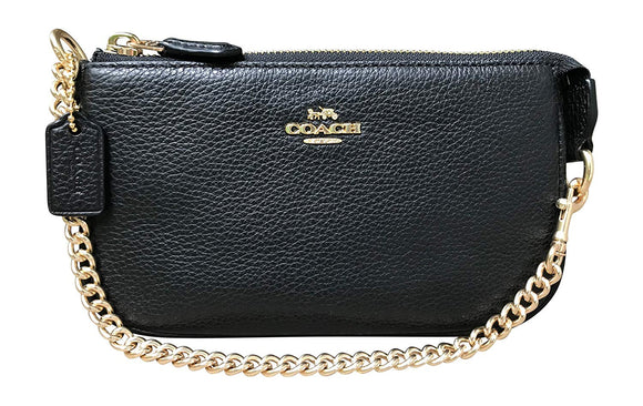 Large Wristlet 19 (Coach F30258) Womens Handbags Coach