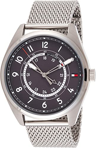 Tommy Hilfiger Sophisticated Sport 1791370 Mens Wristwatch