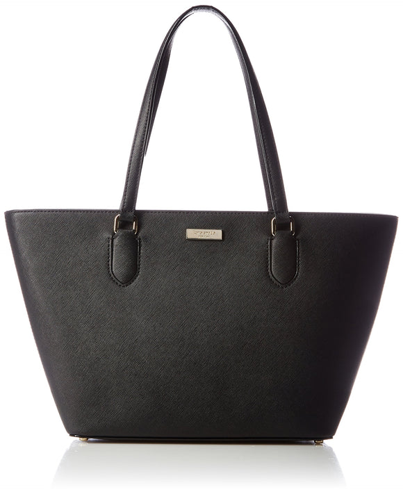 Kate Spade WKRU4094 New York Small Dally Laurel Way Tote Bag Womens Handbags Kate Spade
