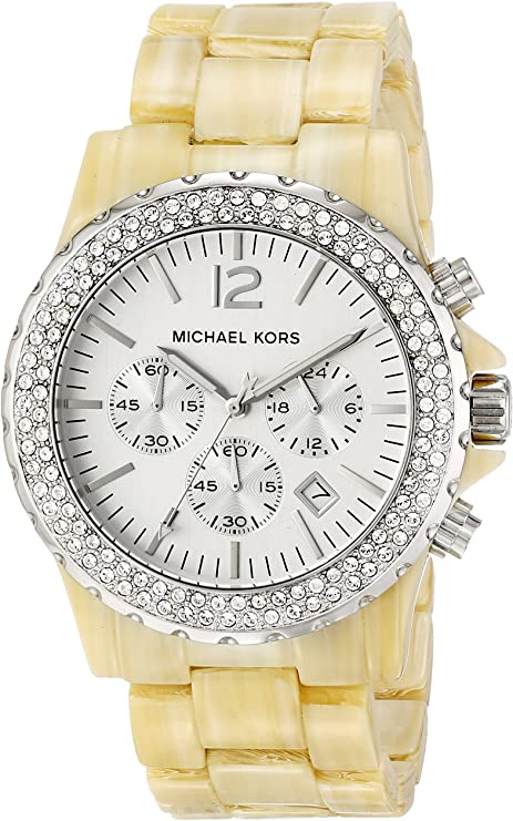 Michael Kors MK5598 Acrylic Watch
