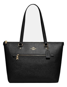 Gallery Tote in Signature Canvas (Coach F79608)