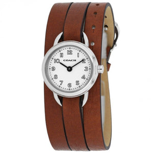 Coach Women's 14501981 Classic Brown Watch Womens Watches Coach
