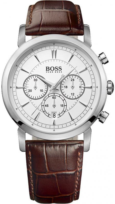Hugo Boss Ultra Slim Chronograph Watch 1512871