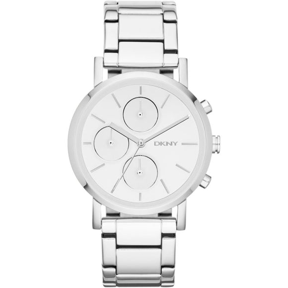 DKNY Lexington Chronograph NY8860 Womens Watches DKNY