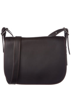 Coach Womens Gloveton Leather Saddle Bag Womens Handbags Coach