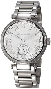 Michael Kors Women's MK5866 - Skylar Stainless Womens Watches Michael Kors