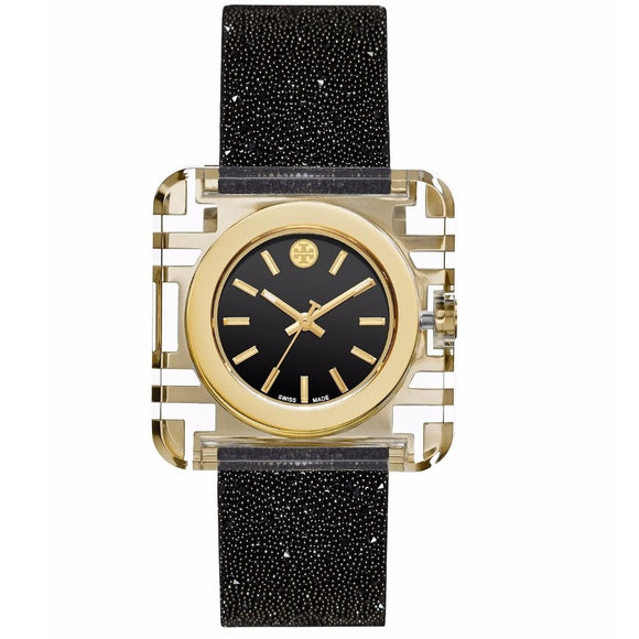 Tory Burch Izzie Watch -Trb3009 Womens Watches Tory Burch