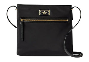Kate Spade WKRU4713 Wilson Road Nylon Dessi Nylon Crossbody Handbag Womens Handbags Kate Spade