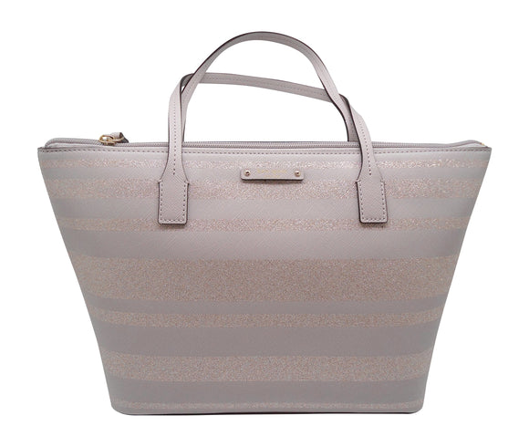 Kate Spade WKRU4120 New York Haven Lane Hani Shoulder Handbag Wkru4119 Womens Handbags Kate Spade