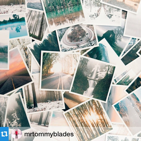 Photo Prints - Image by @mrtommyblades on Instagram