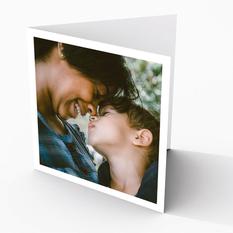"5x5"" Photo Cards"