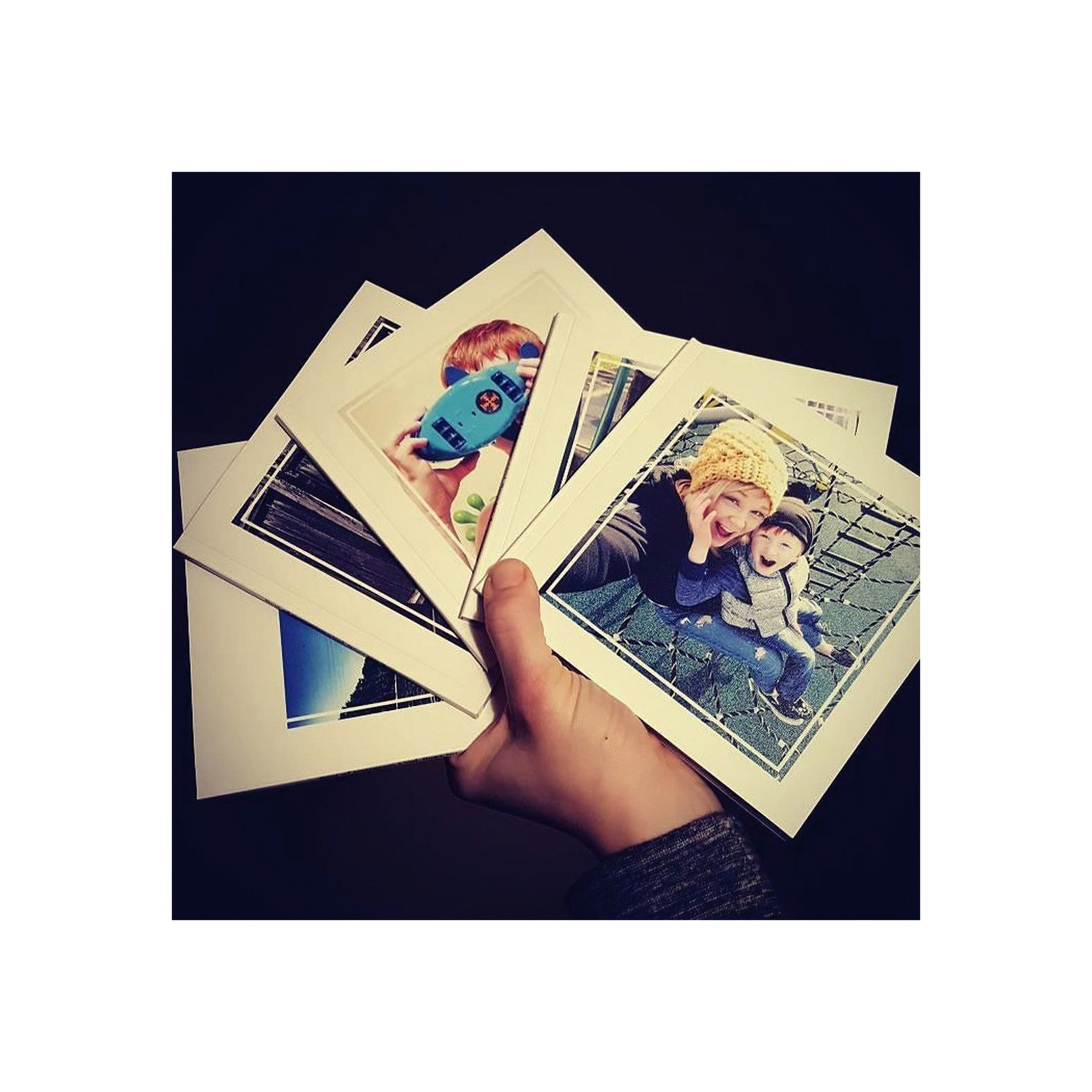 print instagram photos instagram magnets or stickers from 25¢ each