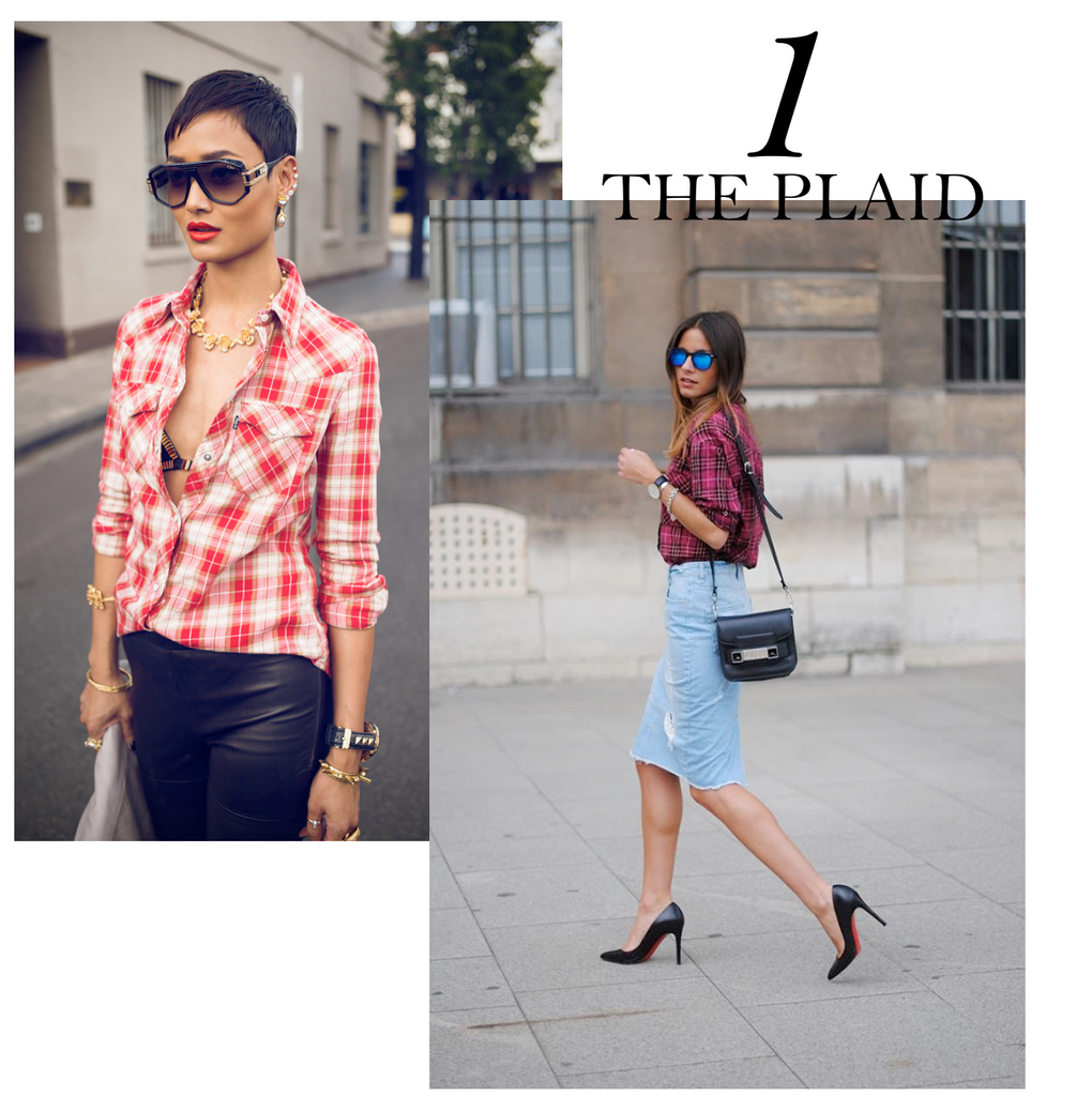 Fall 2015 Top Fashion Trends Style Link Miami