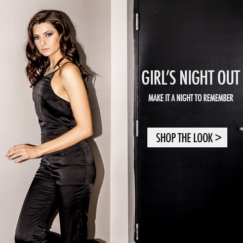 Style Link Miami - Shop The Look - Girl's Night Out