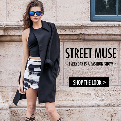 Style Link Miami - Shop The Look - Street Muse