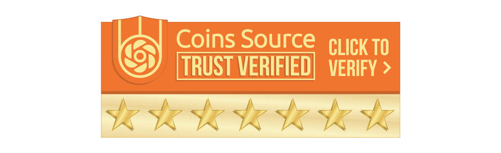 Verified by CoinsSource as a Developer