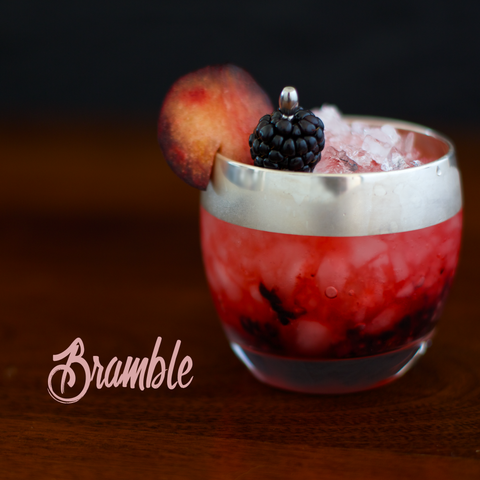 Bramble Cocktail Recipe