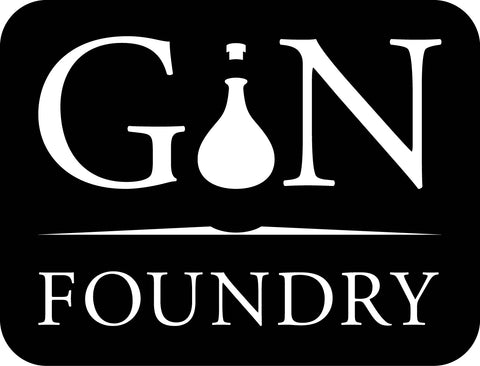 Gin Foundry Ginbrew Review
