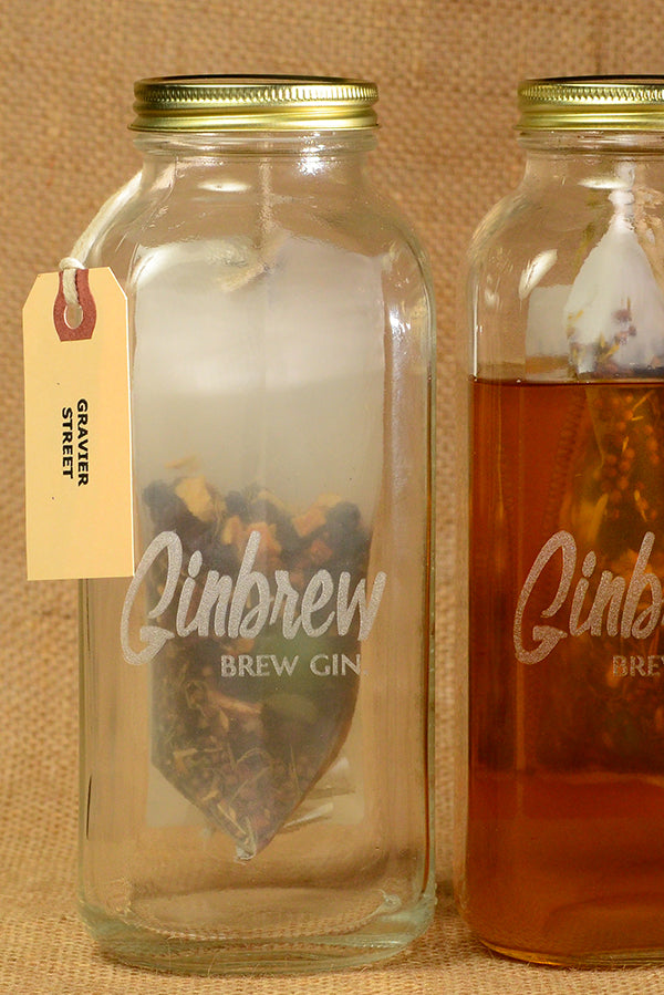 The Original Ginbrew Kit