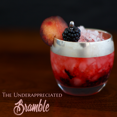 The Underappreciated Bramble