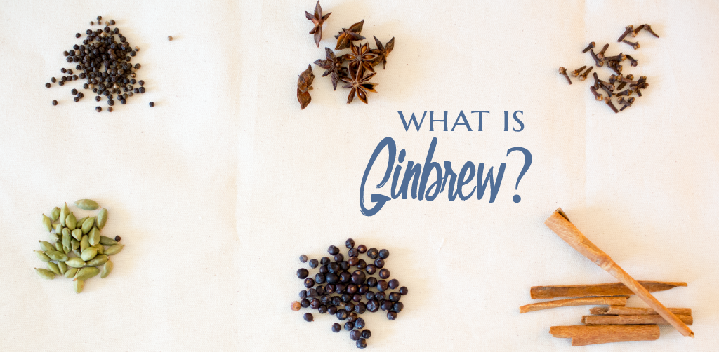 What is Ginbrew?