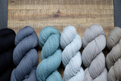 Shifty Yarn Bundle