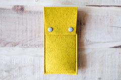 WOOLY Needle Wallet