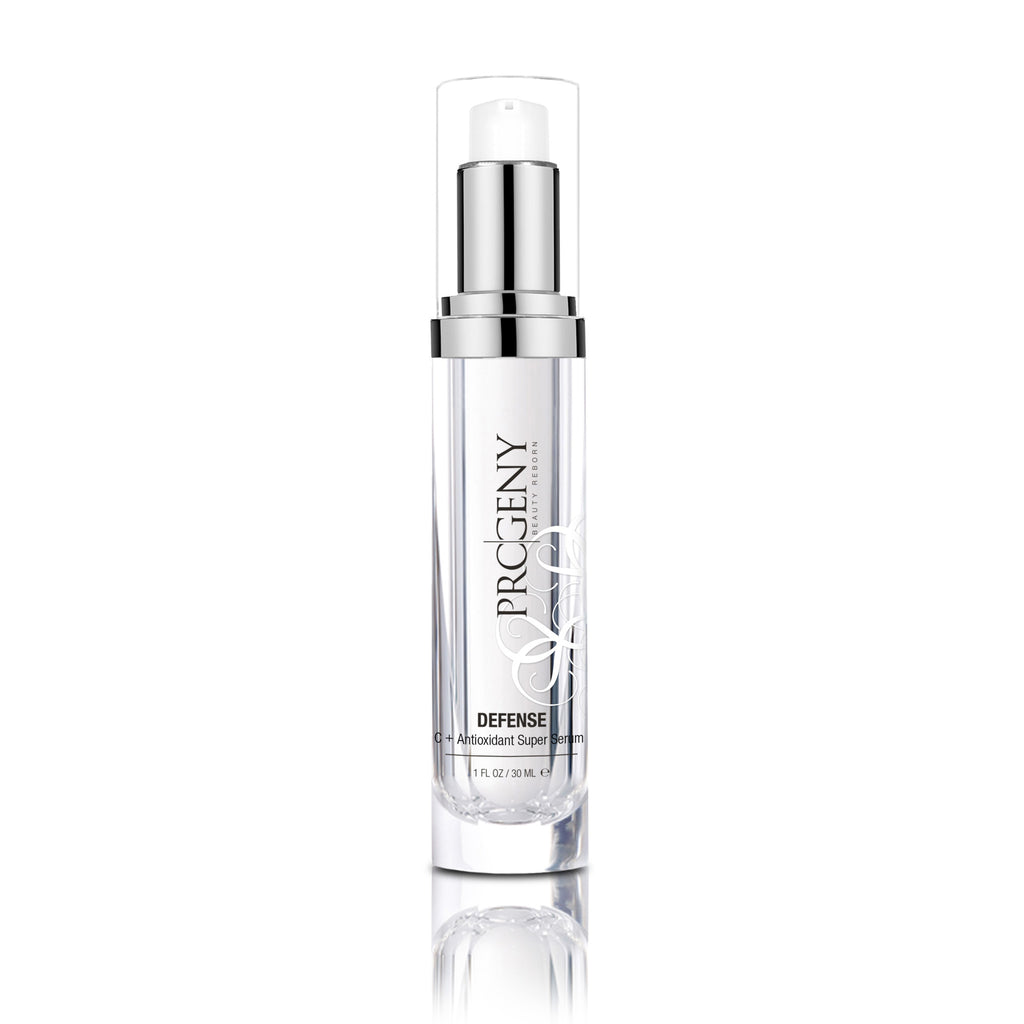 Defense Vitamin C Face Serum