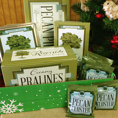 Holiday Extravaganza Gift Box
