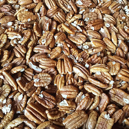 Almost Shelled Pecans in a Box - 5 LB