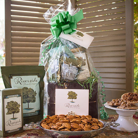 Ultimate Sampler Gift Basket