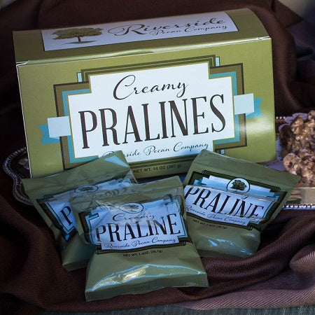 Pralines 14oz Box of 10
