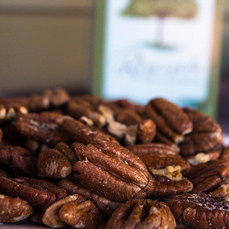Roasted Pecans - 16 Oz Box