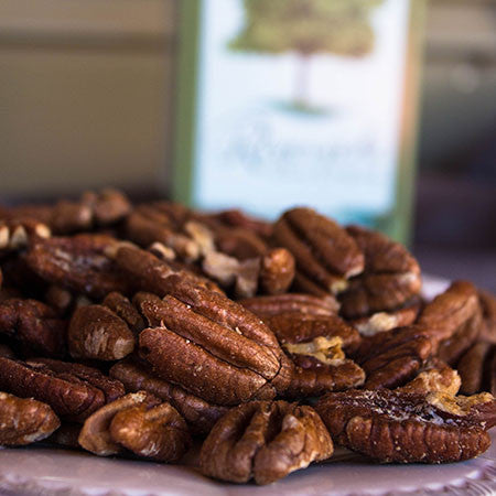 Toasted Pecans - 16 Oz Box
