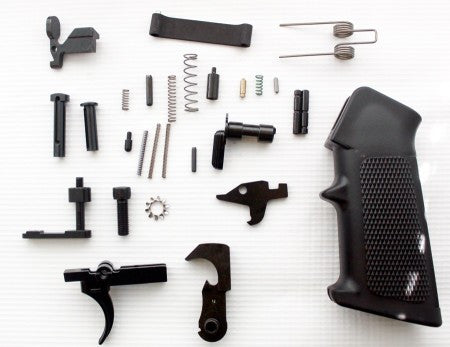 Anderson Lower Parts Kit - Goodland Guns