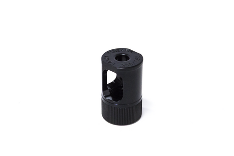 Faxon LOUD Mouth Muzzle Brake w/ MuzzLok - 7.62 / 300 BLK