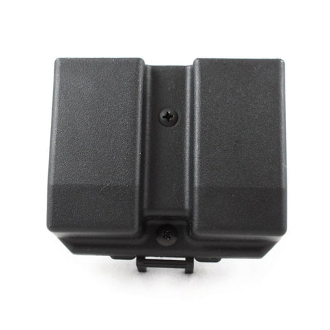BladeTech Double Mag Pouch for Glock 9/40 - Goodland Guns