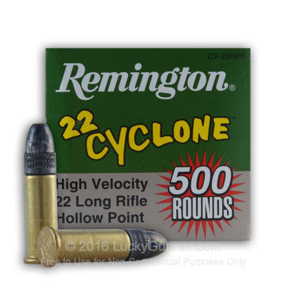 Remington Cyclone .22 LR - 36 G - Goodland Guns