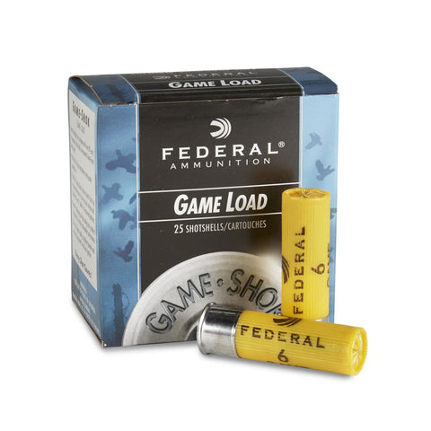 Federal 20 Gauge - Game Load ( - Goodland Guns