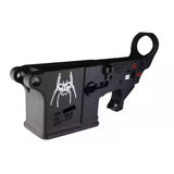 Spike's Tactical - Forged Stripped Lower Receiver
