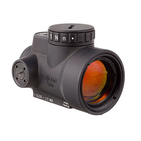 Trijicon MRO No Mount - Goodland Guns