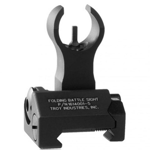 Troy Tritium HK Folding Front Battlesight - Goodland Guns