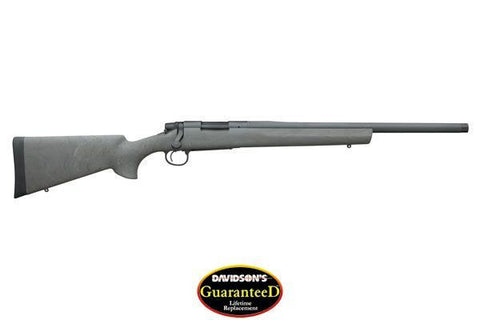 "Remington 700 SPS Tactical - .308 Winchester - 20"" HB TB - AAC - Goodland Guns"