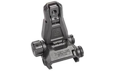 Magpul MBUS Pro Sight - Rear - Goodland Guns