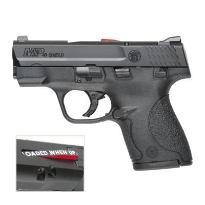 "Smith & Wesson M&P Shield .40 S&W - 3.1"" - 7+1 - CA - Goodland Guns"
