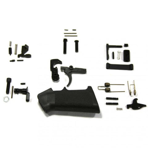 CMMG Lower Parts Kit AR-15 CA-Compliant - Goodland Guns