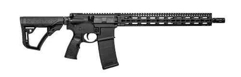 "Daniel Defense DDM4 - V11 LW - 5.56 - 16"" - 10+1 - Goodland Guns"