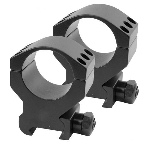 Burris Ring Xtreme Tactical/30m - Goodland Guns