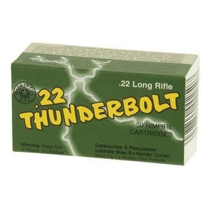 Remington Thunderbolt .22 LR - Goodland Guns