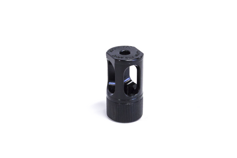 Faxon LOUD Mouth Muzzle Brake w/ MuzzLok .223/5.56 - Goodland Guns